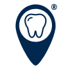 Dentists Near Me Icon